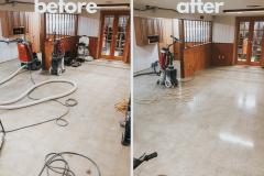 Advanced Concrete Polishing