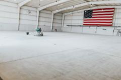 Jet Hanger Demo