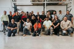 2019 Power Trowel Training - CA