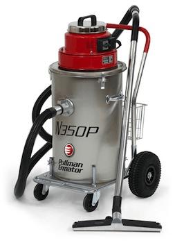 Industrial Wet-Dry Vacuum