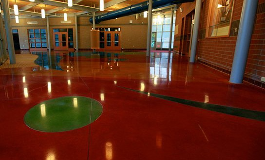 Connecticut Elementary School