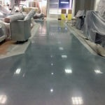 JCP finished concrete floors