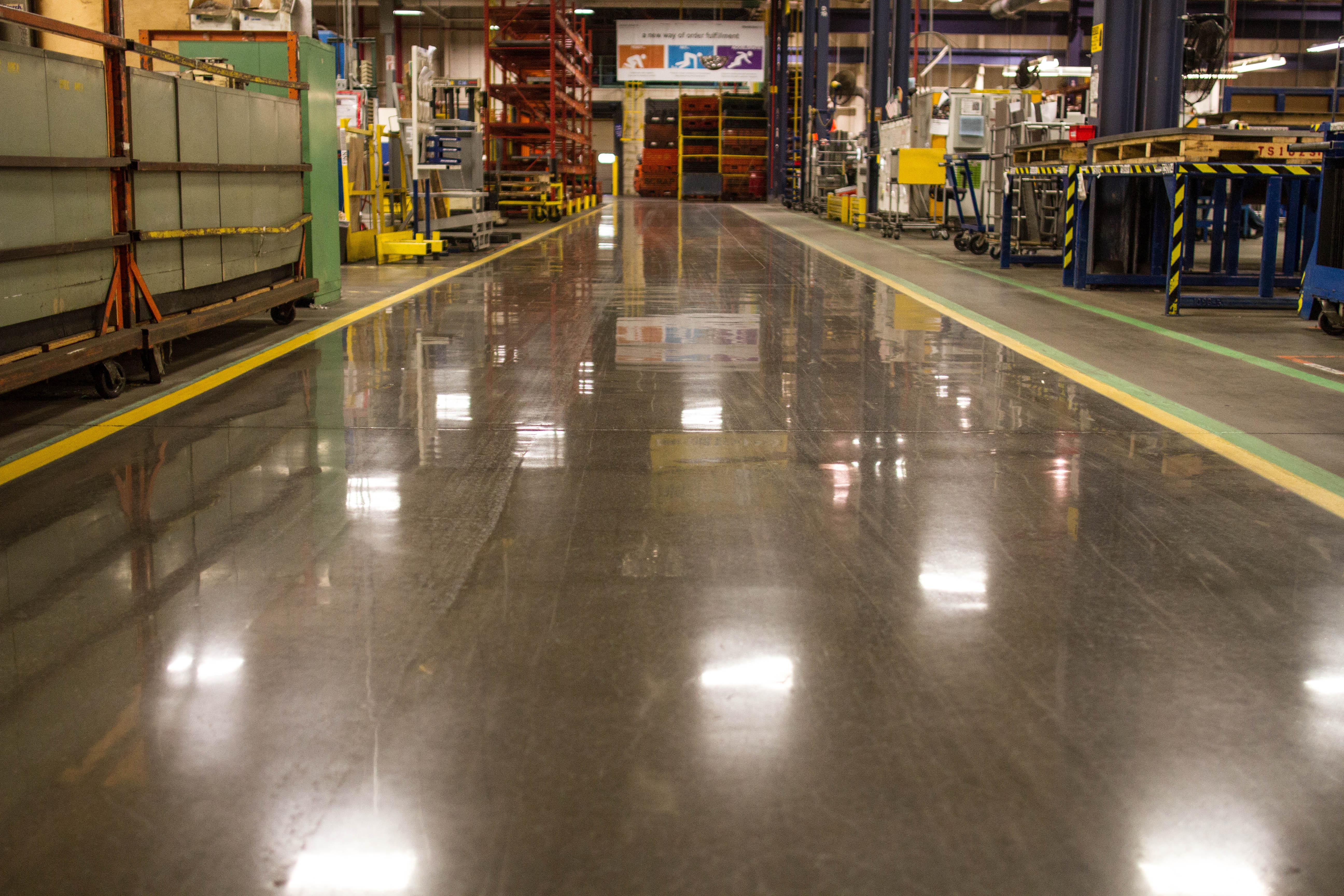 Grand Rapids Manufacturing Facility