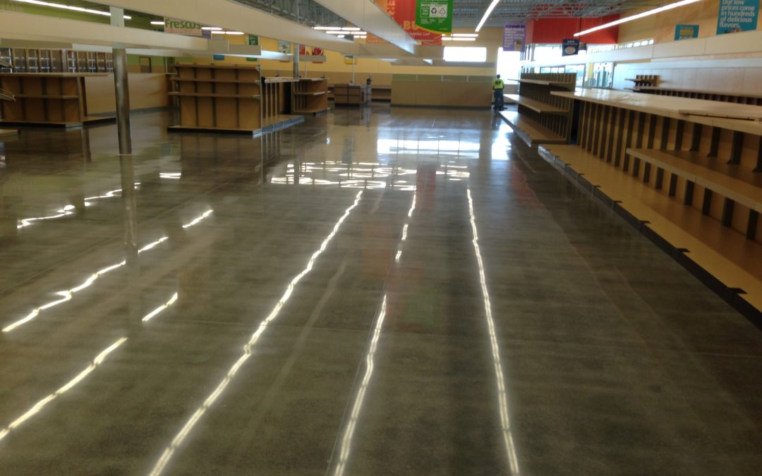 Restore. Protect. Maintain: The Importance of Polished Floor Maintenance