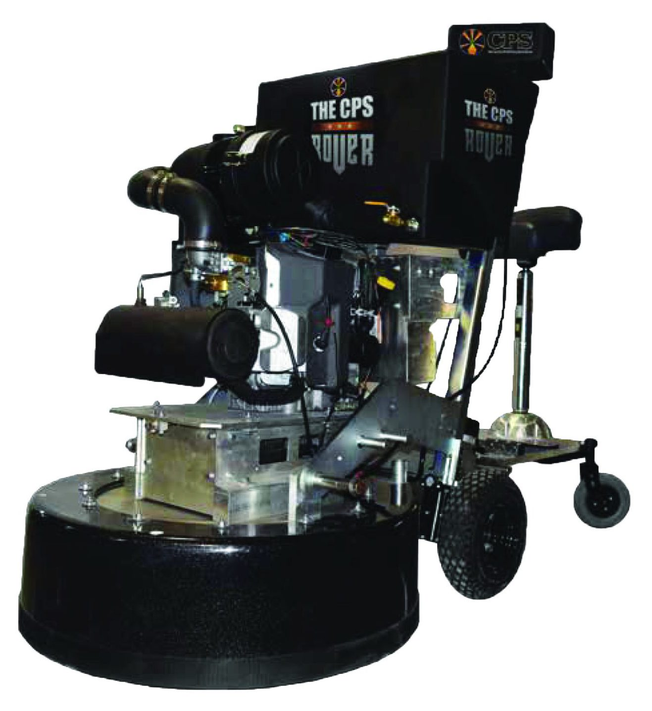 The Brand NEW CPS Rover Floor Grinder