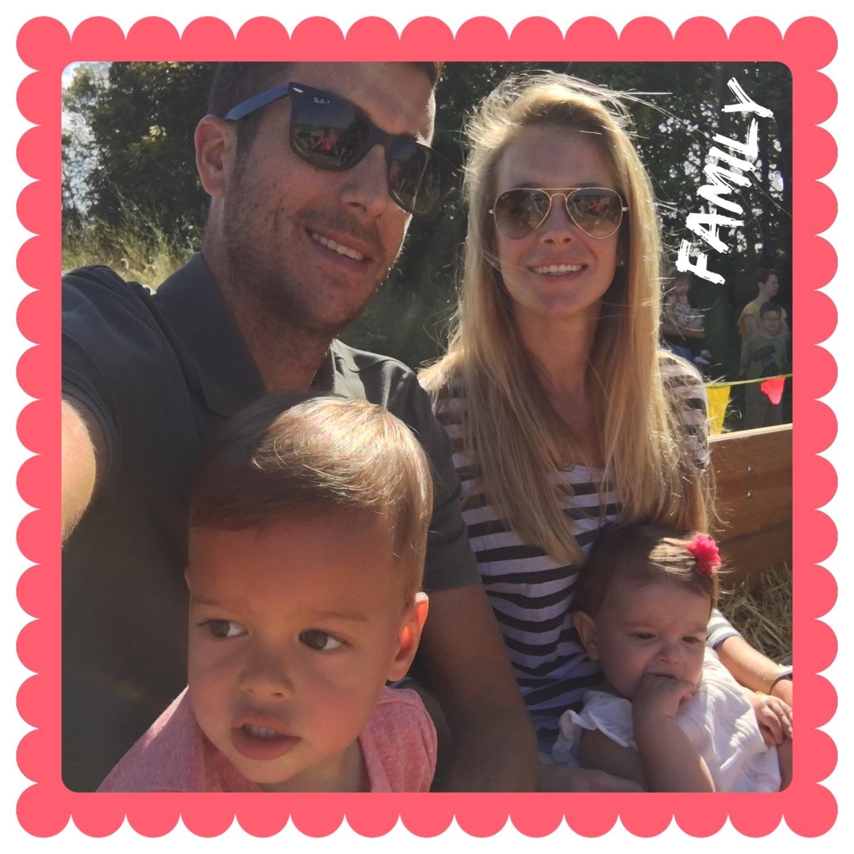 Angela Meyer's Family