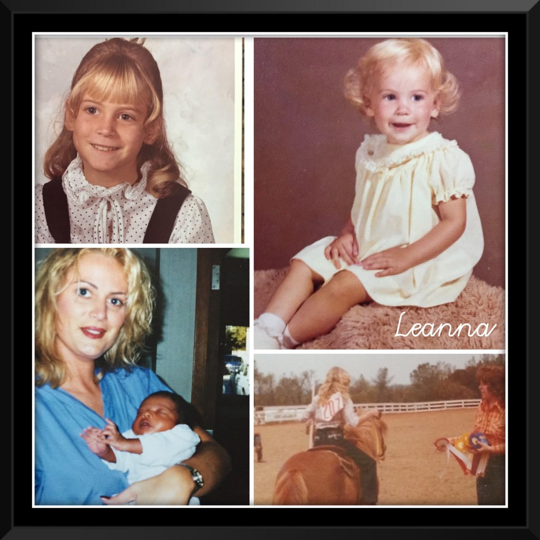 Leanna Hudson
