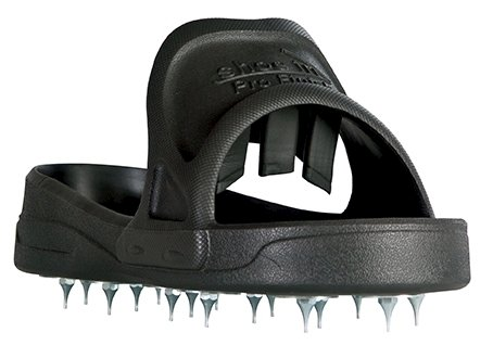 Midwest Rake Shoe-In Spiked Shoes