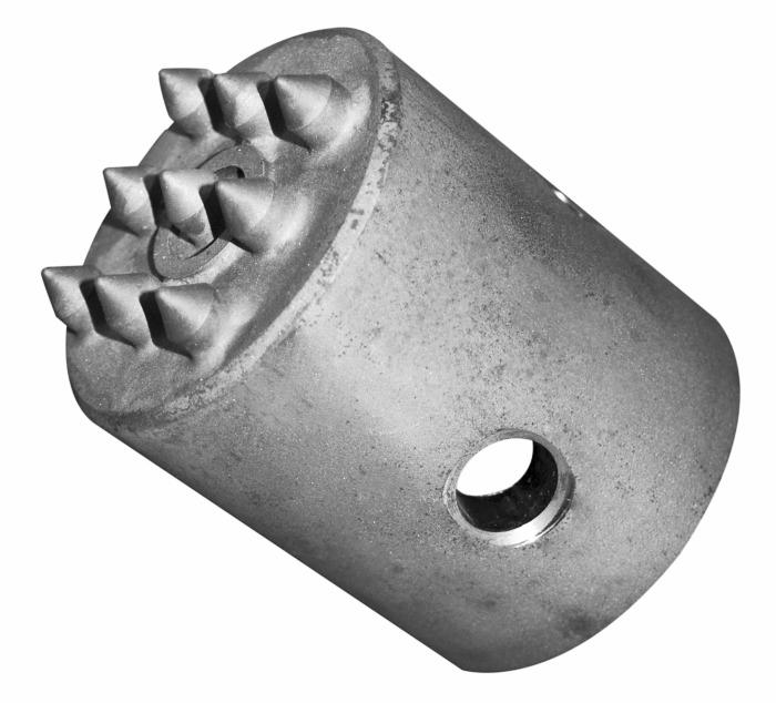 edcco carbide bit