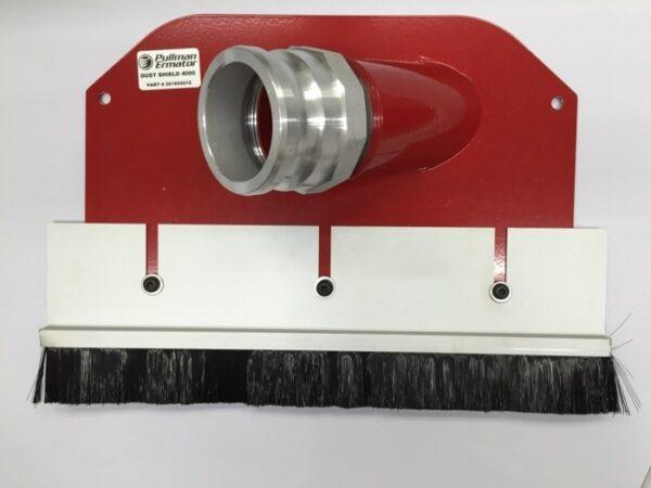 Ermator Dust Shield