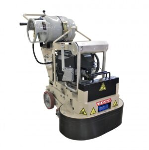 EDCO 2D-HDP Magna-Trap Heavy-Duty Propane Floor Grinder / Polisher