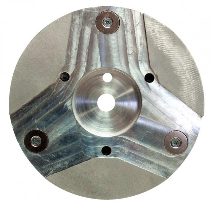 edco tooling disc
