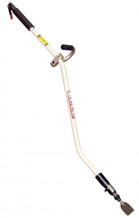 ergonomic chisel scaler