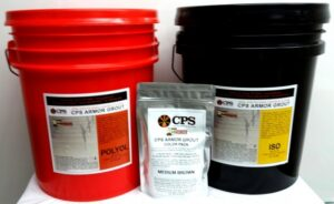 CPS Armor Grout