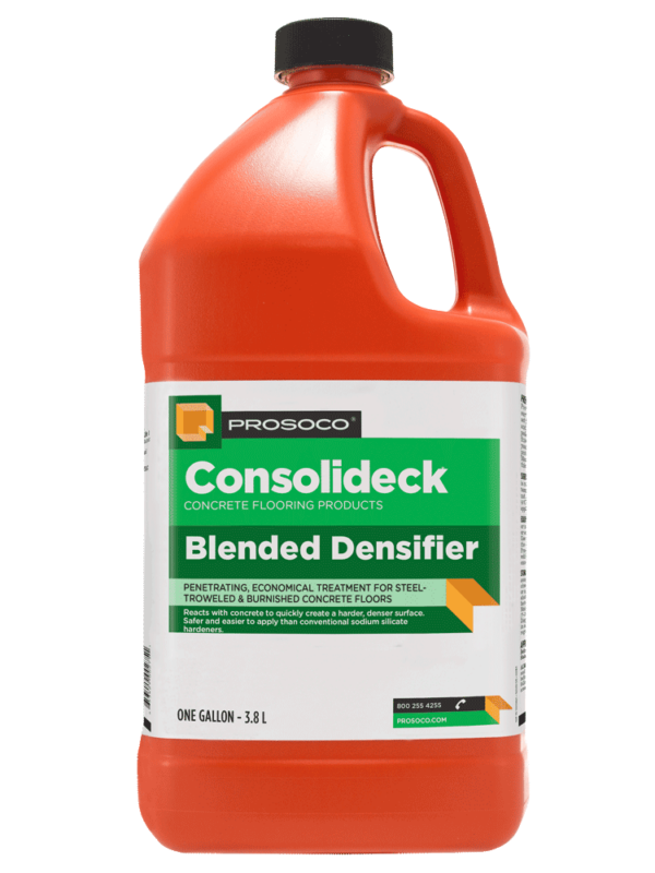 Prosoco Consolideck Blended Densifier