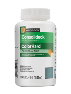 Prosoco Consolideck ColorHard