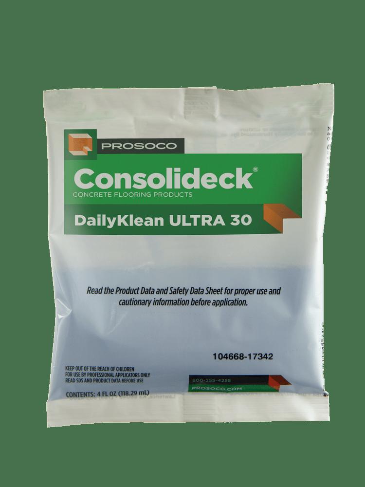 Prosoco Consolideck DailyKlean Ultra 30