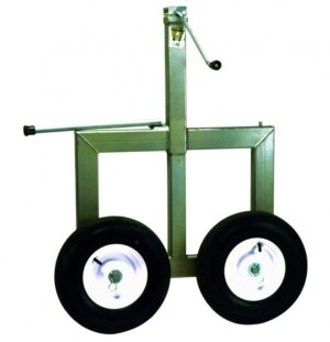 Multiquip Power Trowel Dolly