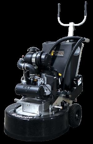 CPS 320D Propane Grinder