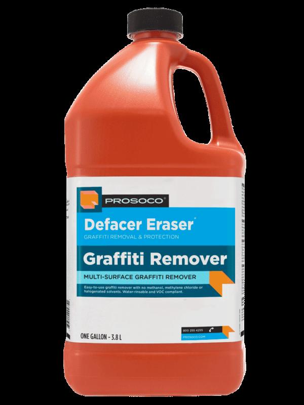 Prosoco Graffiti Remover