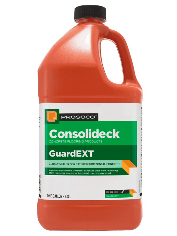 Prosoco Consolideck GuardEXT