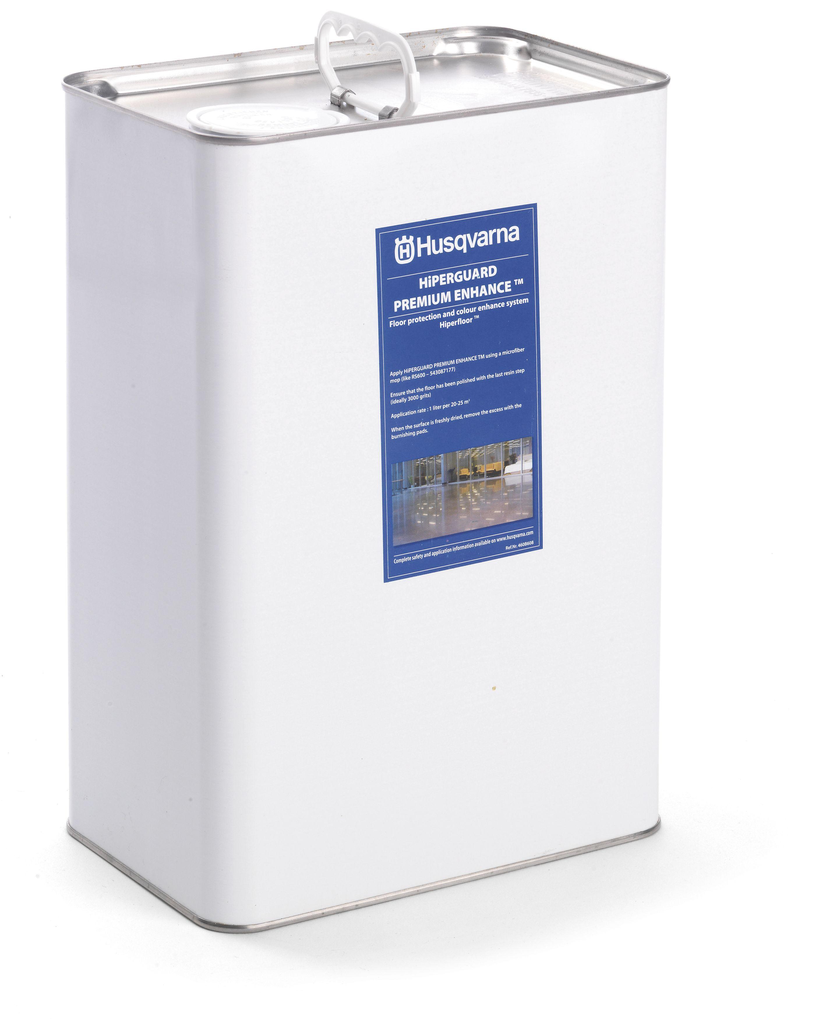 Husqvarna Hiperguard Premium Enhance