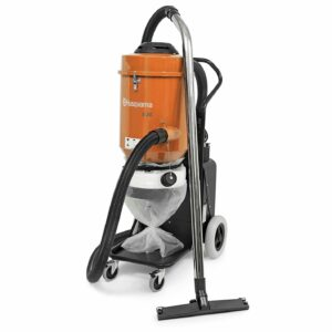 HUSQVARNA S 26 DUST EXTRACTOR 120V 1PH