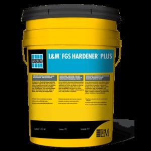 L&M FGS Hardener Plus