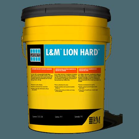 LM Lion Hard
