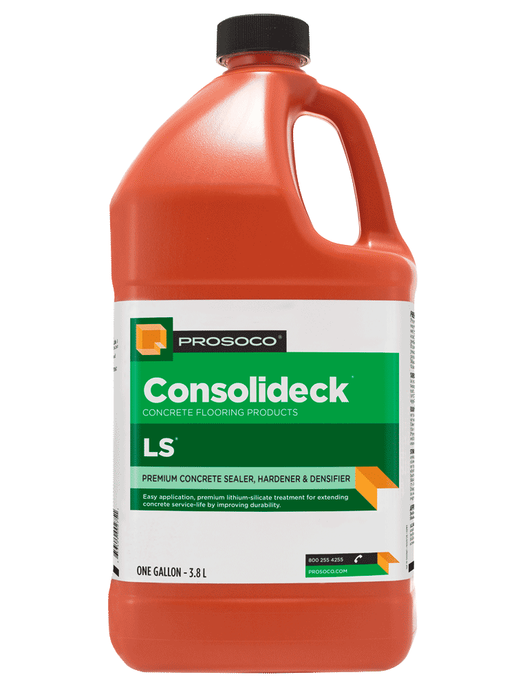Prosoco Consolideck LS