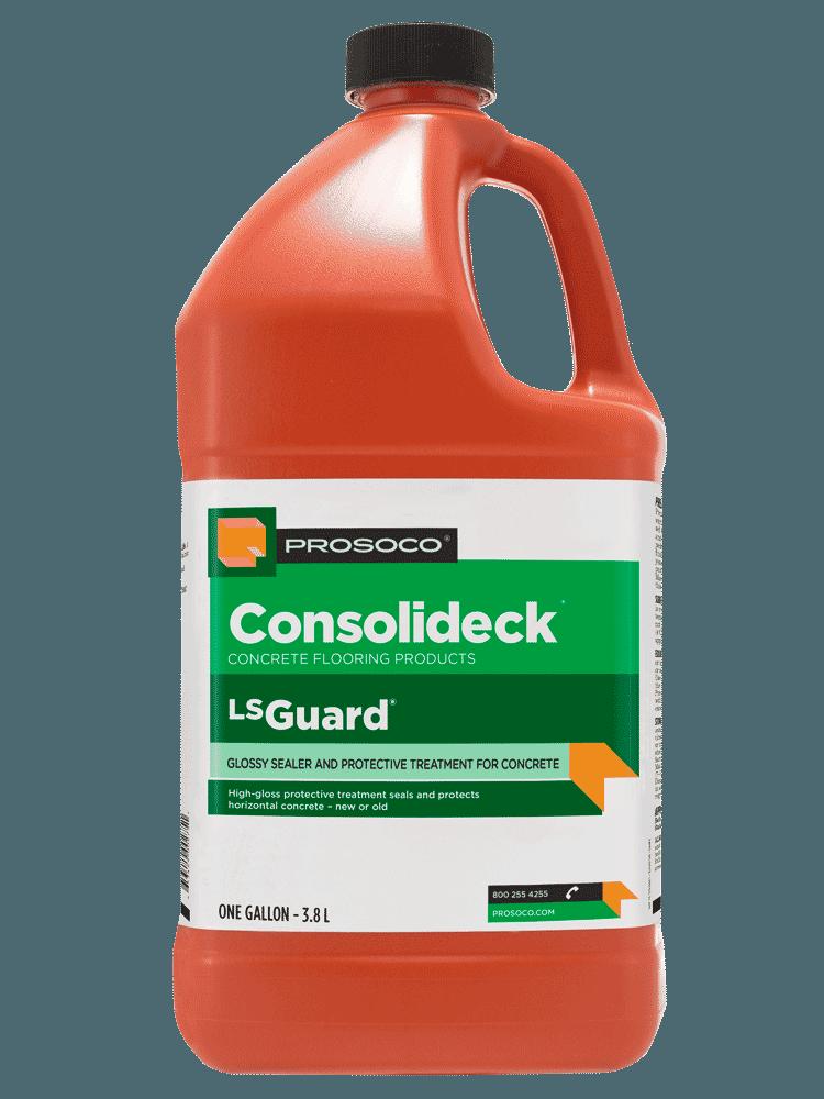 Prosoco Consolideck LS Guard
