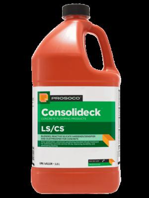 Prosoco Consolideck LS/CS