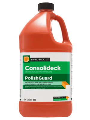 Prosoco Consolideck Polish Guard