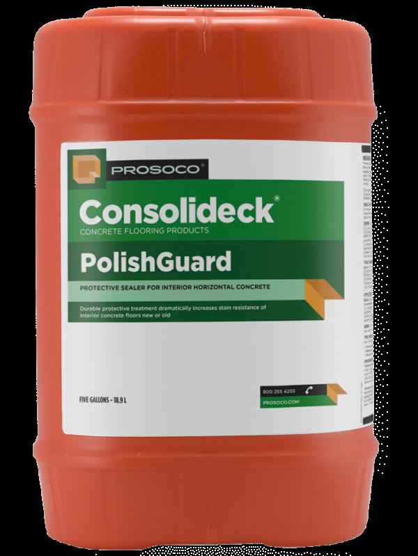 Prosoco Consolideck Polish Guard