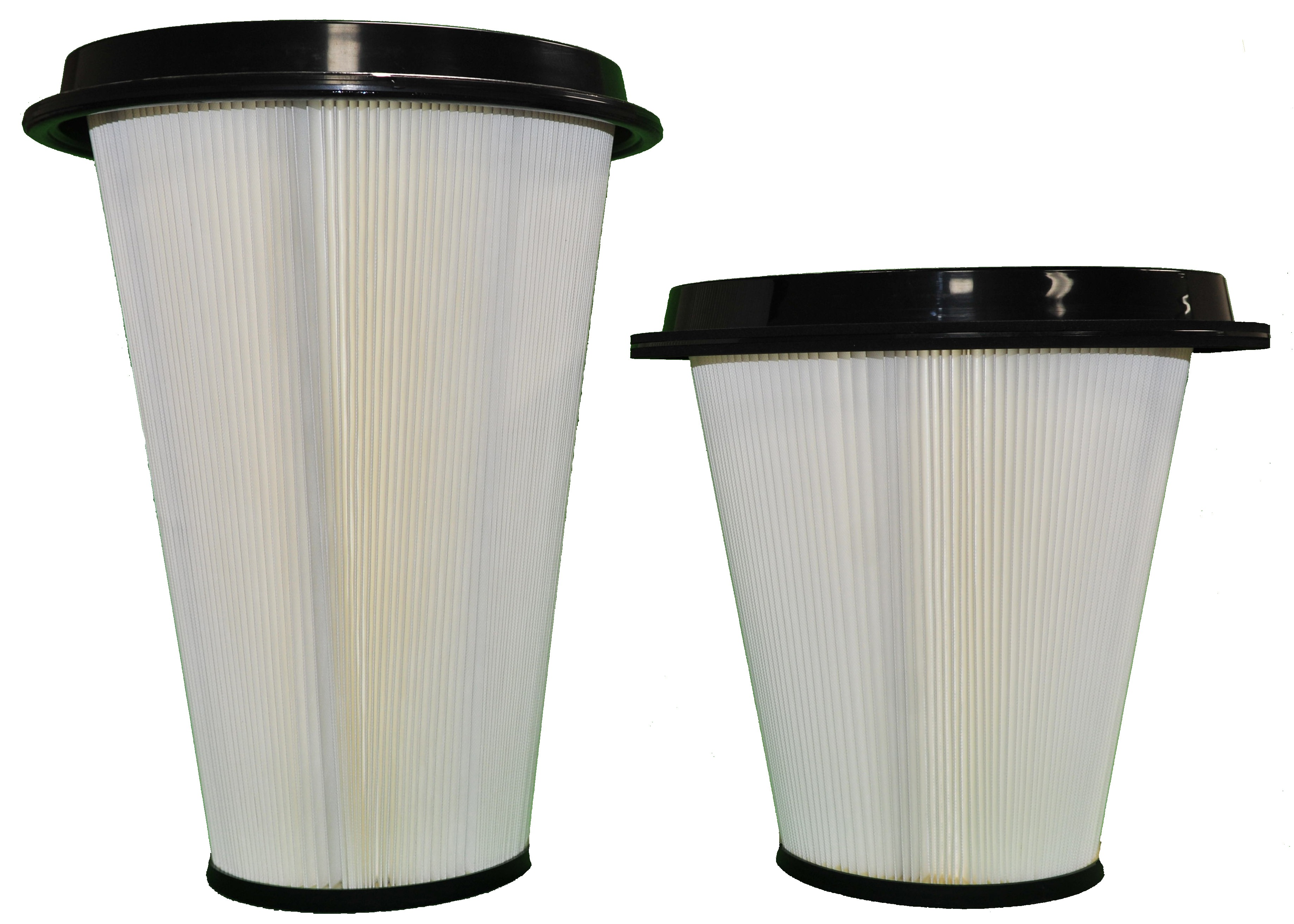 S26/S36 Conical Filter
