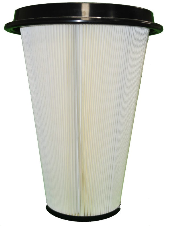 S36 Conical Filter