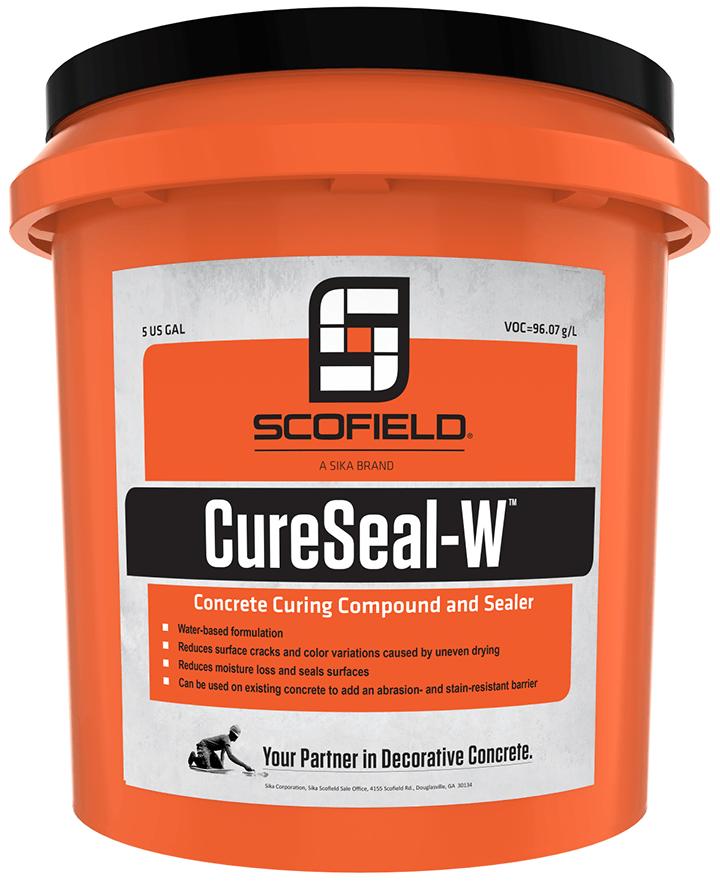 Scofield CureSeal-W