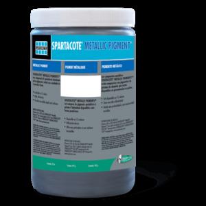 Spartacote Metallic Pigment
