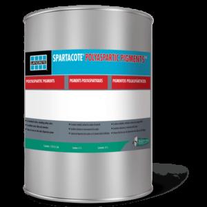 Spartacote Polyaspartic Pigment
