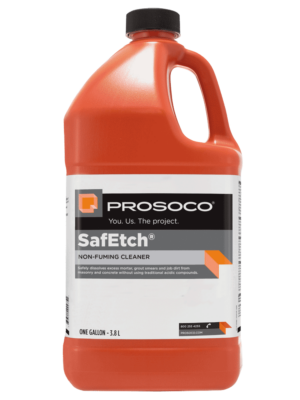 Prosoco SafEtch