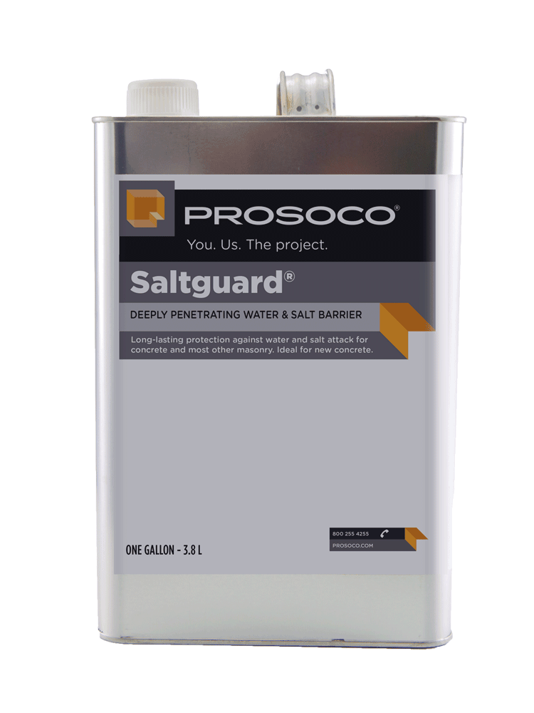 Prosoco Consolideck Saltguard
