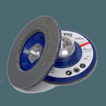 CPS Shark Edge Flap Disk