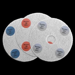 Ameripolish® SmartFloor™ Maintenance & Stain Remediation Inserts