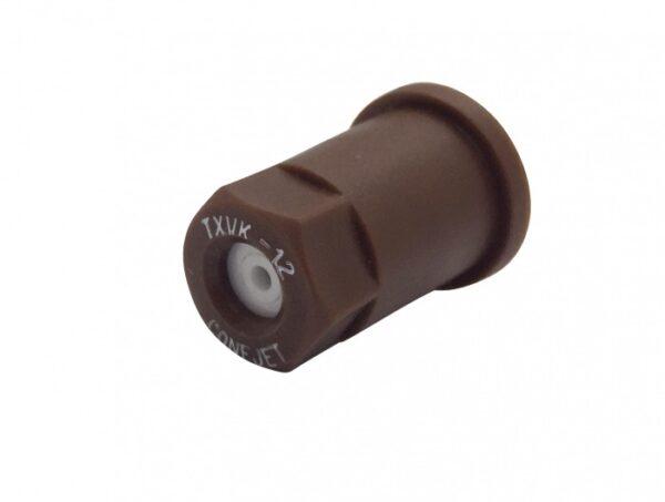 Swissmex Sprayer Brown Tip
