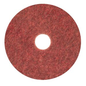 Extreme Red Twister Pad