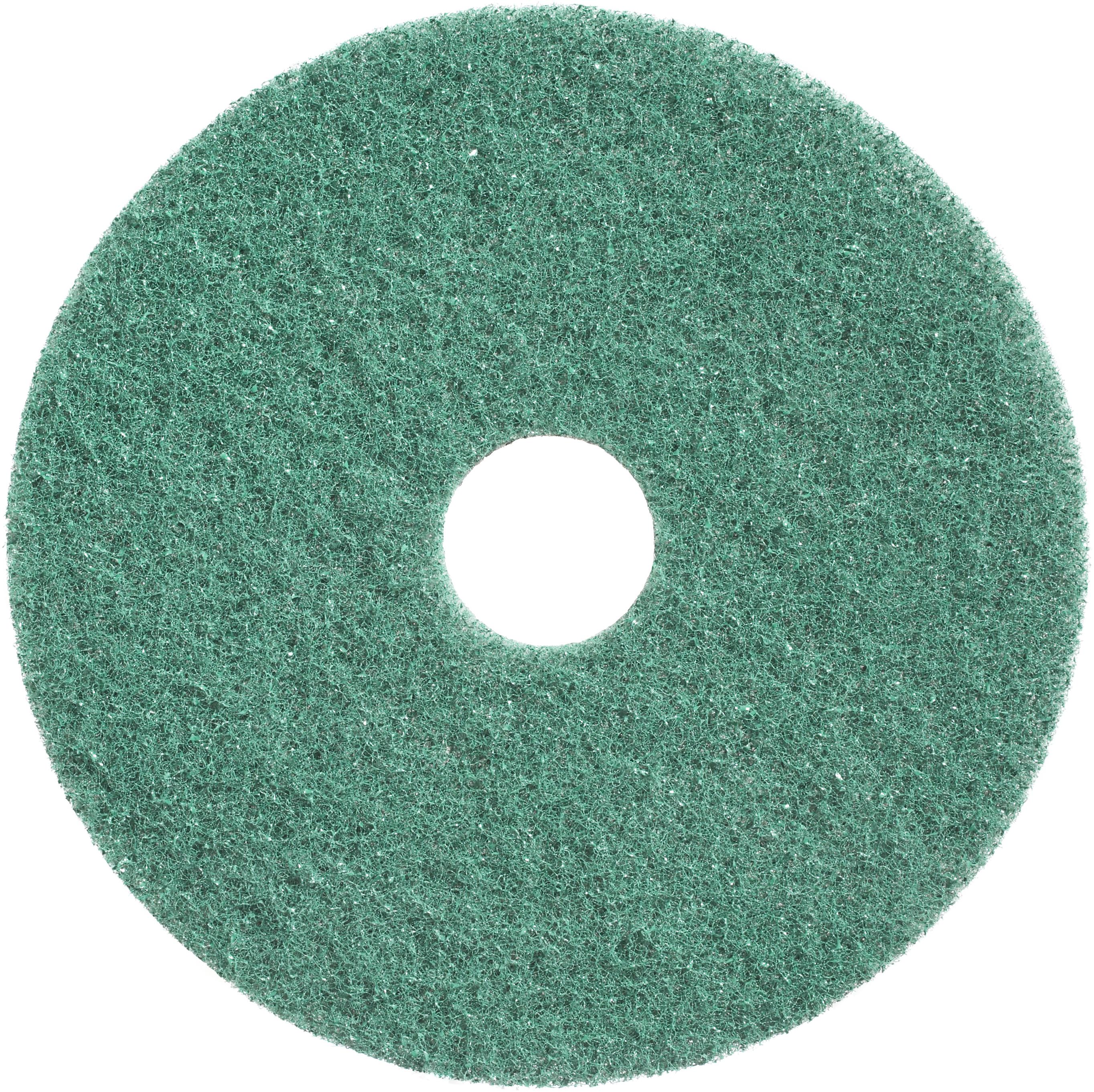 Green Twister Pad