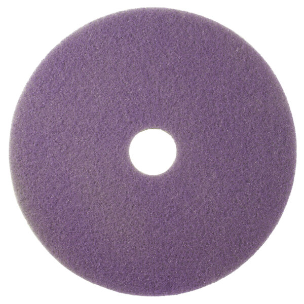 Purple Twister Pad