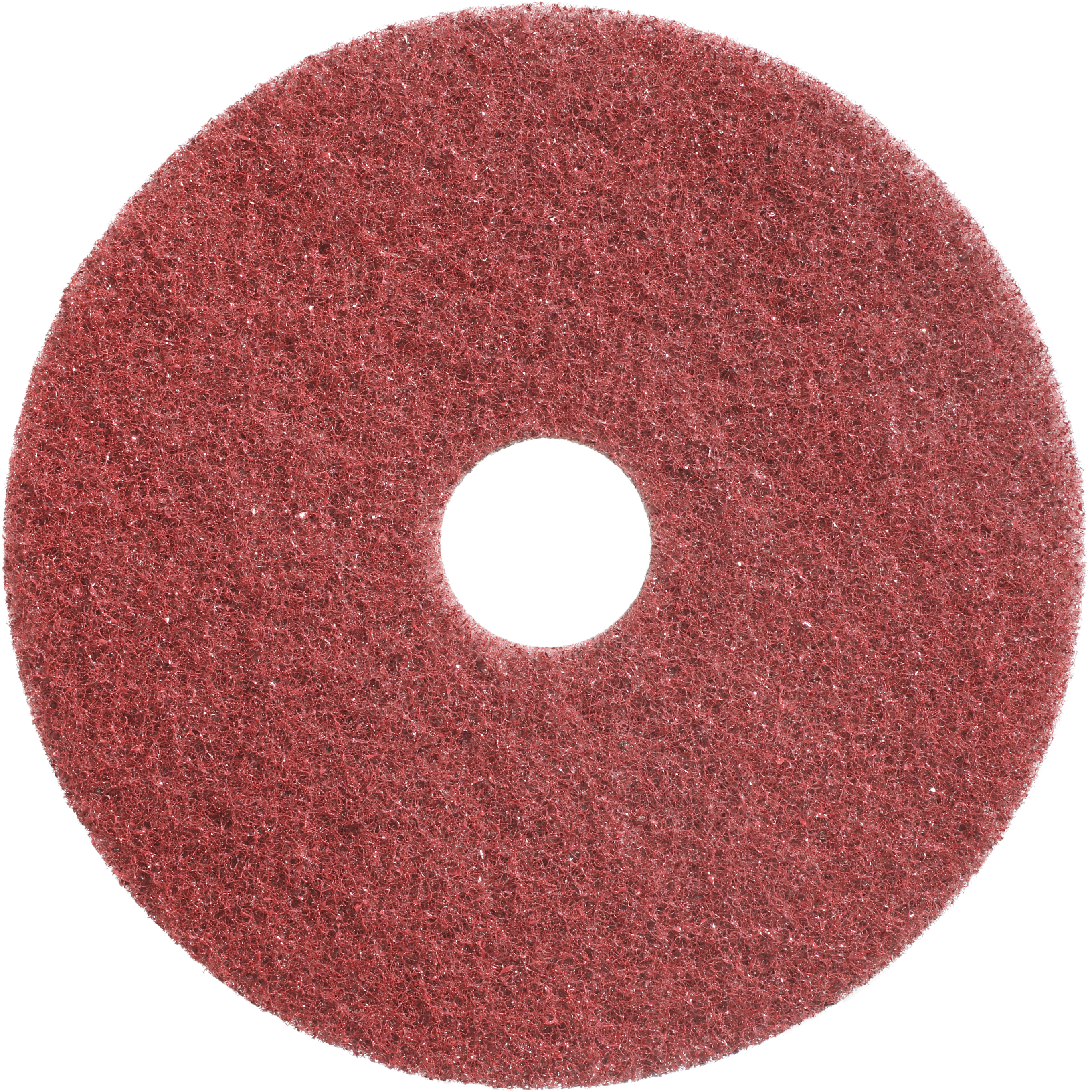 Red Twister Pad