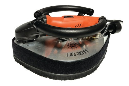Inter-Tool DS3011 Hand-Held Planetary Polisher