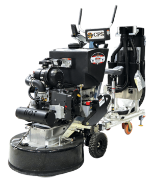 CPS Rover Concrete Grinder